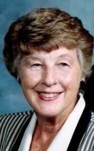Ruth G. Shultz