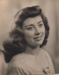Alice M. Shutt