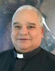 Pastor Antonio N. Sierra