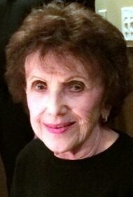 Ann S. Silverstein