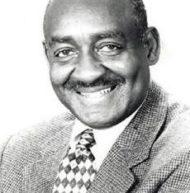 Judge Richard H. Simms, Sr.