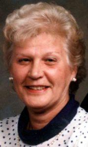 Jean Shirley Sims