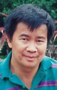 """Hok Lam """"Richard"""" Sitt"""