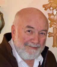 Rev. J. David Snyder