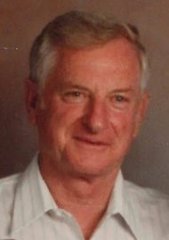 Richard E. Sprout, Sr.