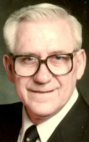 Robert W. St. Clair, Sr.