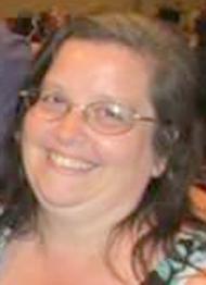 """Stephanie K. """"Kaye"""" Fisher"""