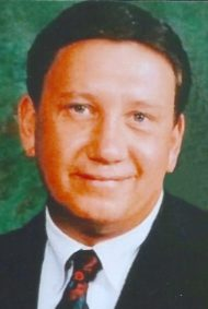 Stephen M. McBride