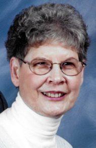 Ann M. Stief