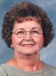 """Joan """"Joanne"""" L. Stoltzfus"""
