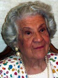 Hilda Stork