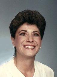 Brenda Joyce Hartman Stover