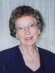 Virginia R. Strosser