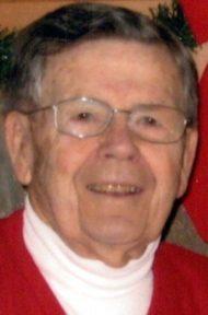 Guy F. Swavely, Jr.