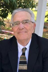 Hubert Adams Louis Thiboldeaux, Jr.