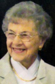 Kathryn M. Tinkler