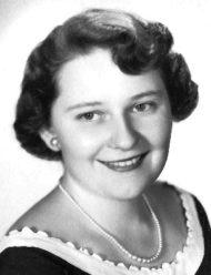 Marian E. Ulmer