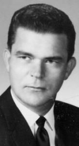 Robert G. Ulmer, Sr.