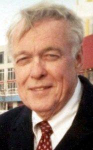 Joseph F. Ulrich, Jr.