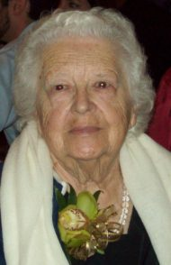 Mary G. Stettler Ulrich
