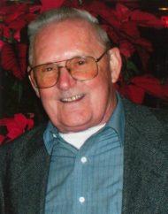 Jay C. Unangst