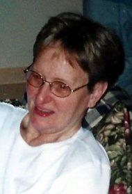 Mary A. Underhill