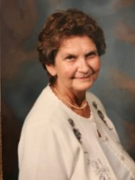 Vera M. Underwood