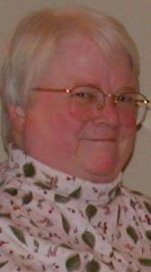 Patricia A. Updegraff