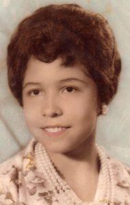 Rosa E. Uribe