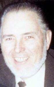 Kenneth E. Usner