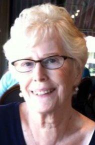 Marcia M. Utley