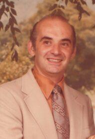 Peter John Vakios