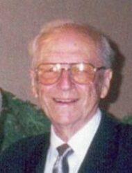 Samuel Marlin Wagner