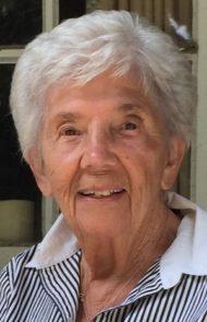 Kathryn V. Weaver