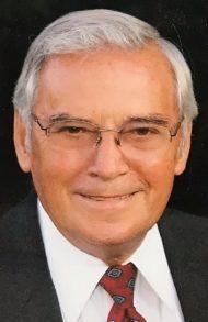 Norman W. Weaver