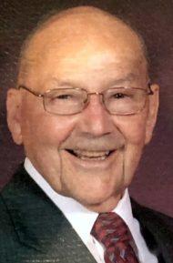 John Edison Werner
