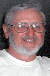 """Charles H. """"Skip"""" Westheaffer"""