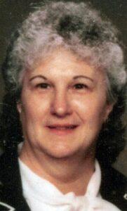 Laura Romaine Wetzel
