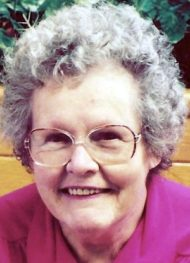 Beverly Jarvis Williams