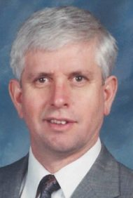 Mark L. Williams