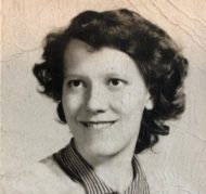 Joanne C. Wilson