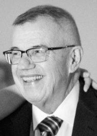 Warren C. Wilson