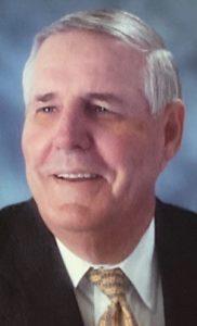 Ernest M. Wood, MD