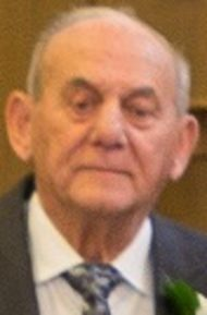 """John J. """"Jack"""" Wood, Sr."""