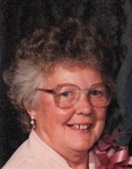 Nancy J. Yoder
