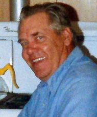 Joseph C. Zaborowski
