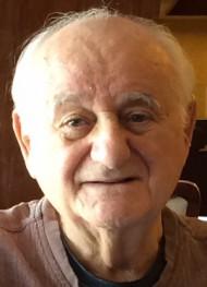 John P. Zangari