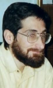 Jonathan D. Zehr