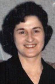 Frances B. Zelenski