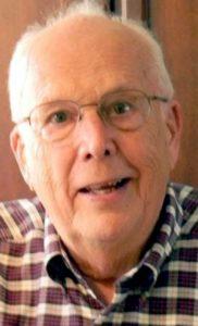 Robert Paul Zeller